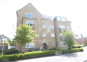 Thumbnail 2 bed flat for sale in St. Crispin Drive, Duston, Northampton