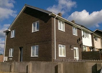 Thumbnail 1 bed flat for sale in Woodbury Park, Axminster, Devon