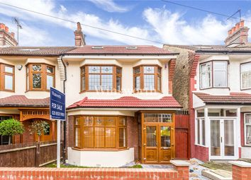 Thumbnail 4 bed end terrace house for sale in Hawthorn Avenue, London