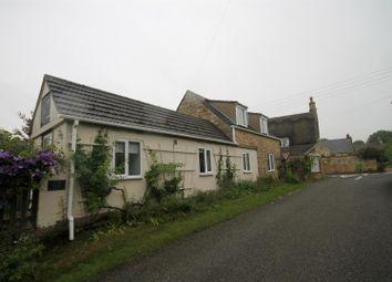 Thumbnail 2 bedroom property to rent in Glebe Road, North Luffenham, Oakham