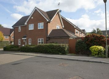 Thumbnail 3 bed detached house to rent in Bufton Fields, North Warnborough, Hampshire