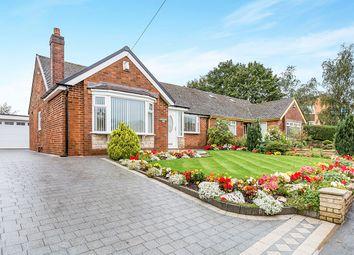 2 bed bungalow for sale in Chapel Hill, Longridge, Preston, Lancashire PR3