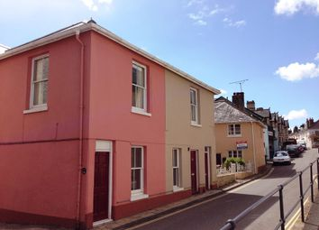Thumbnail 2 bedroom flat to rent in Fore Street, Bishopsteignton, Teignmouth