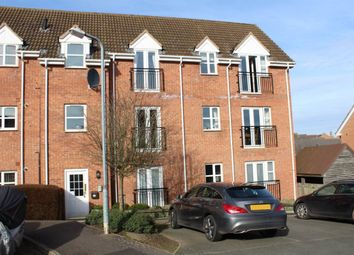 Thumbnail 2 bedroom flat to rent in Hanbury Close, Daventry