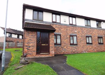 2 bed flat for sale in Badby Close, Manchester, Manchester M4