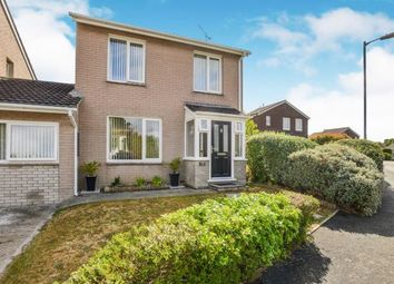 Thumbnail 3 bed link-detached house for sale in Torpoint, Cornwall