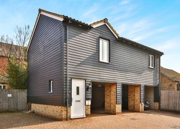 Thumbnail 1 bed property for sale in Round House Way, Cringleford, Norwich