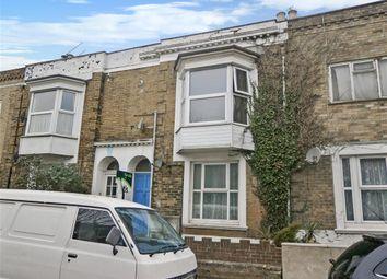 Thumbnail 2 bedroom maisonette for sale in Fitzroy Street, Sandown, Isle Of Wight