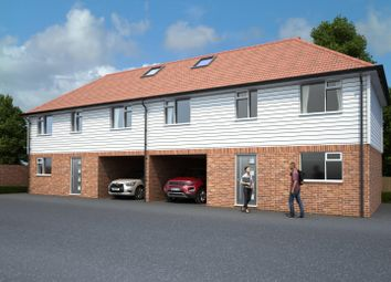 Thumbnail 5 bedroom semi-detached house for sale in The Droveway, St. Margarets Bay, Dover