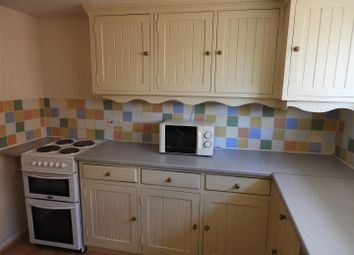 Thumbnail 2 bed flat to rent in High Street, Metheringham, Lincoln