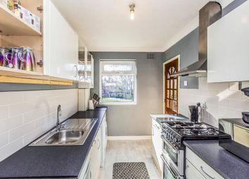 Thumbnail 3 bed flat for sale in Butts Road, Walsall