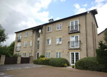 Thumbnail 2 bed flat to rent in Mill Fold Gardens, Littleborough, Greater Manchester