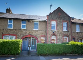 Thumbnail 4 bed terraced house for sale in Elphinstone Road, London