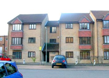 Thumbnail 1 bed flat to rent in Westbury Close, Whyteleafe