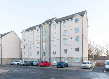 Thumbnail 3 bed flat for sale in Pilmuir Place, Dunfermline, Fife