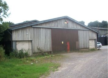 Thumbnail Commercial property to let in Townsend, Ilminster, Somerset