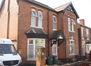 Thumbnail 3 bedroom flat to rent in North Street, Smethwick