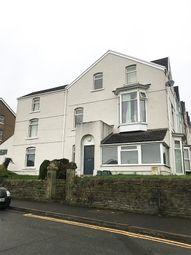2 bed flat to rent in 2 Finsbury Terrace, Brynmill, Swansea SA2