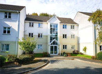 Thumbnail 2 bedroom flat to rent in Abbotts Court, Park Road, Winchester, Hampshire