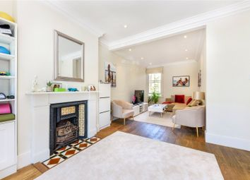 Thumbnail 4 bed terraced house to rent in Cranbury Road, Fulham, London