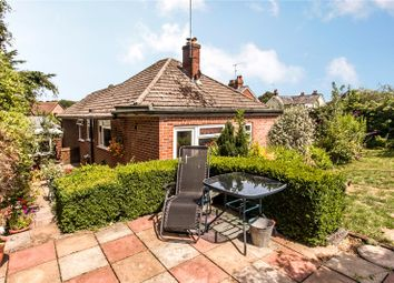 Thumbnail 3 bed detached bungalow for sale in Petersfield Road, Ropley, Alresford, Hampshire