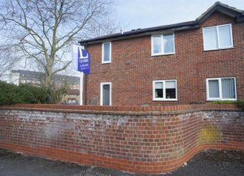 Thumbnail 1 bed flat to rent in Shaws Green, Derby