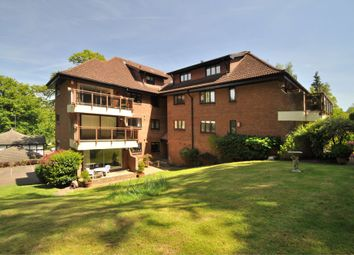 Thumbnail 4 bed flat for sale in Holmbury Park, Bromley