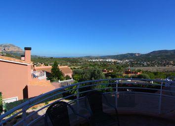 Thumbnail 3 bed villa for sale in Gata De Gorgos, Alicante, Spain