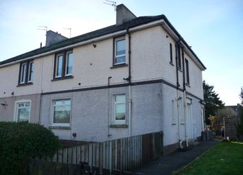 2 bed flat for sale in Old Edinburgh Road, Uddingston, Glasgow, North Lanarkshire G71