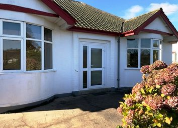 Thumbnail 3 bedroom detached bungalow to rent in Barton Hill Road, Torquay