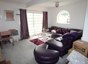 Thumbnail 2 bed flat to rent in Tolstoi Road, Parkstone, Poole