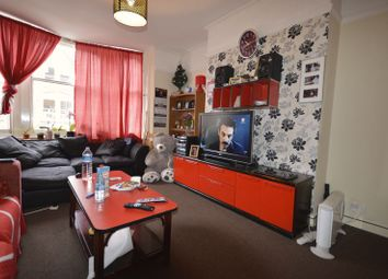 Thumbnail 1 bedroom flat to rent in Westleigh Road, Leicester