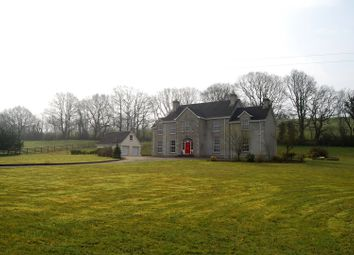 Thumbnail 5 bed detached house for sale in Villa Wood Road, Dromore