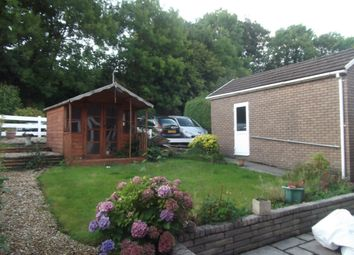 Thumbnail 4 bedroom detached house to rent in Old Rectory Close, Maes Y Gwartha