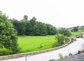 Thumbnail 4 bed terraced house for sale in Ingersley Road, Bollington, Macclesfield