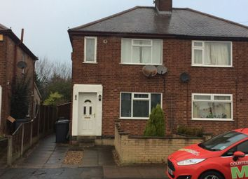 Thumbnail 3 bedroom semi-detached house for sale in Westfield Road, Hinckley