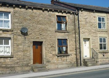Thumbnail 2 bed cottage to rent in King Street, Longridge, Preston
