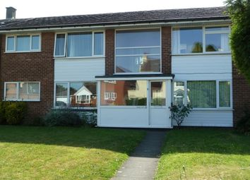 Thumbnail 2 bedroom flat for sale in Maxstoke Court, Coleshill