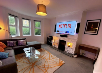 Thumbnail 2 bed maisonette to rent in Outram Road, Surrey
