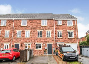 Thumbnail 4 bed terraced house for sale in Moat Way, Brayton