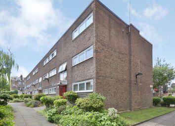 Thumbnail 1 bed flat for sale in Sackville House, Myddelton Road, Hornsey