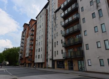 Thumbnail 1 bed flat to rent in Lower Canal Walk, Southampton