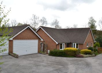Thumbnail 3 bed bungalow for sale in Town Lane, Whittle-Le-Woods