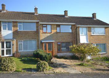 Thumbnail 3 bedroom terraced house for sale in Arnhem Green, Dorchester