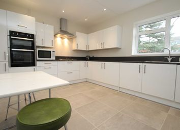 Thumbnail 3 bed terraced house to rent in Wellsmoor Gardens, Bickley, Bromley