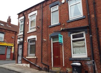 Thumbnail 1 bed terraced house for sale in Woodview Place, Beeston, Leeds