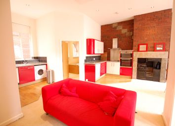 Thumbnail 2 bed terraced house to rent in Mary Street, Sheffield, South Yorkshire