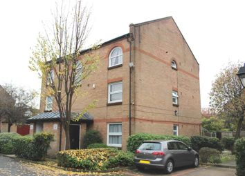 Thumbnail 1 bedroom flat to rent in Albert Close, Northiam Street, London