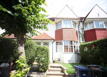 Thumbnail 1 bedroom flat for sale in Clifton Gardens, London
