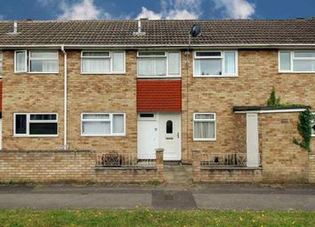Thumbnail 4 bed terraced house for sale in Bishopdale, Bracknell